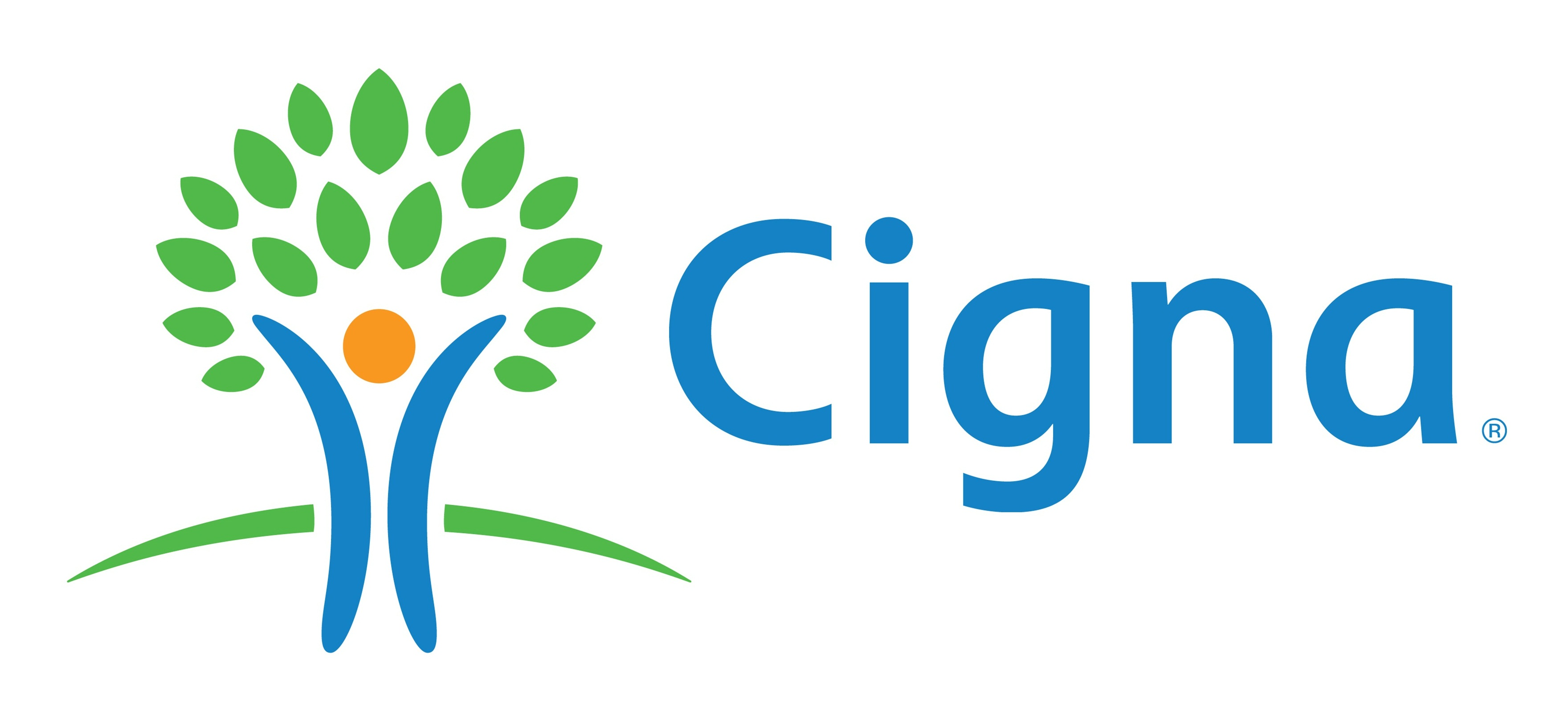 Image result for cigna logo