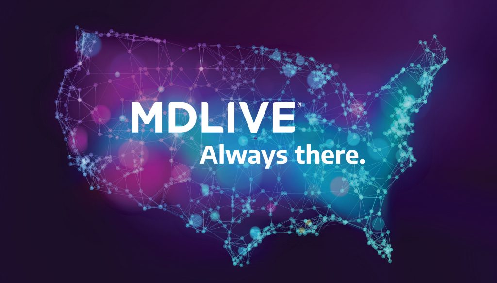 MDLIVE_Healthcare anywhere